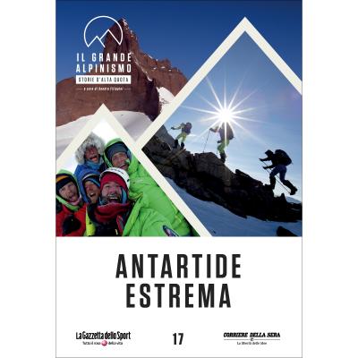 Antartide estrema
