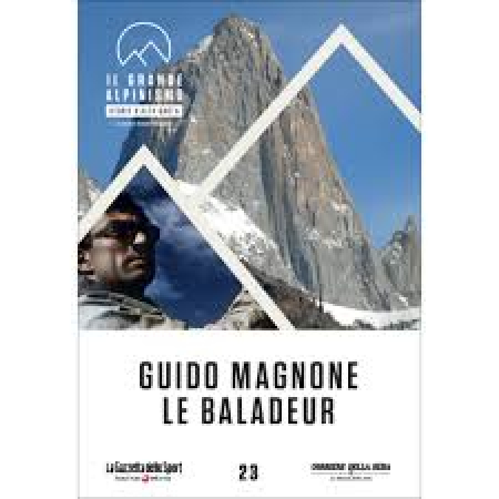 Guido Magnone, le baladeur