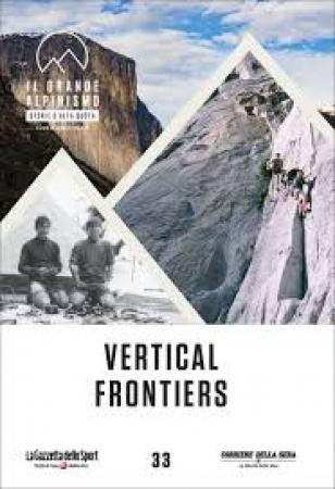 Vertical frontiers