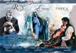 Tosca a Roma
