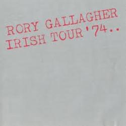 8: The Tony Parker directed documentary Irish Tour '74