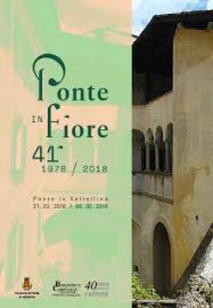 Ponte in Fiore 41 1978/2018