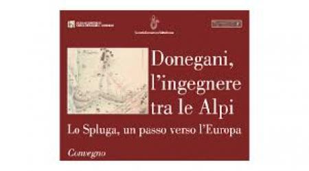 Donegani, l'ingegnere tra le Alpi