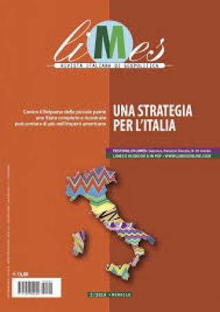 Una strategia per l'Italia
