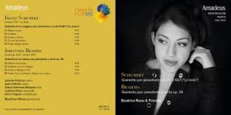 Quintetto per pianoforte e archi D 667