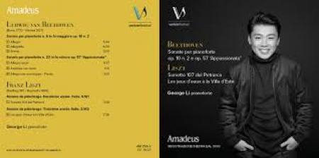Sonate per pianoforte op. 10 n. 2 e op. 57