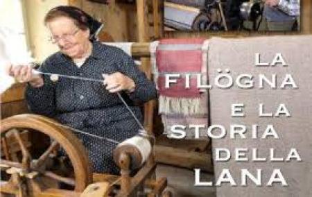 La filögna e la storia della lana
