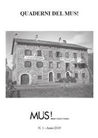 Quaderni del Mus!