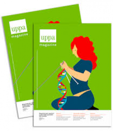 Uppa magazine
