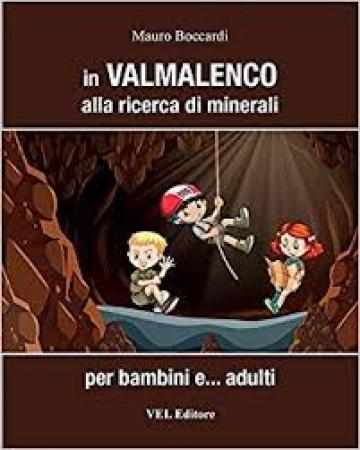 In Valmalenco alla ricerca di minerali