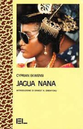 Jagua Nana