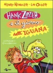 Hank Zipzer e il giorno dell'iguana