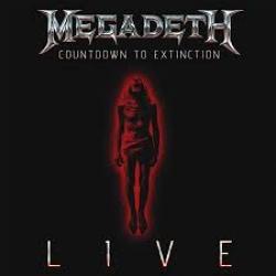 Countdown to extinction