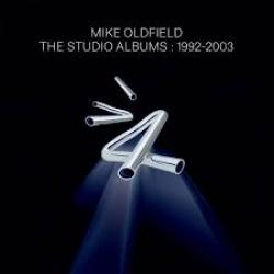 The studio albums