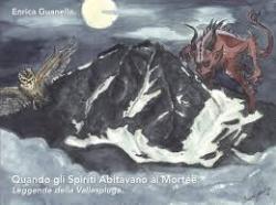Quando gli spiriti abitavano ai Mortée