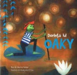 Dorinţa lui Oaky