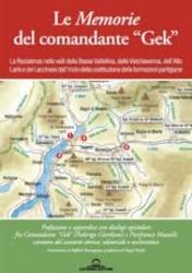 """Le Memorie del comandante """"Gek"""""""