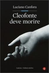 Cleofonte deve morire