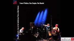 Three concerts : live at the Auditorium Parco della Musica / Franco D'Andrea. 3:
