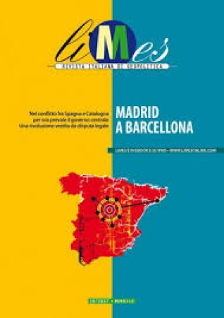 Madrid a Barcellona