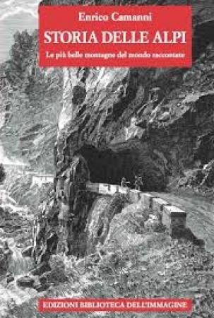 Storia delle Alpi