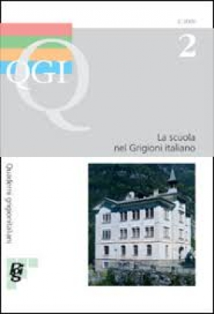 Quaderni Grigioni Italiani